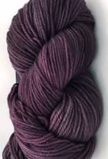 Hand Maiden Fleece Artist Chinook - Merlot