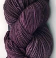 Hand Maiden Fleece Artist Chinook - Merlot