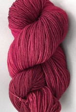 Hand Maiden Fleece Artist Chinook - Ripe Cherry