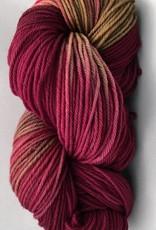 Hand Maiden Fleece Artist Chinook - Vineyard