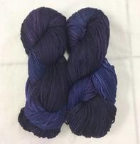 Hand Maiden Fleece Artist Chinook - Violetta