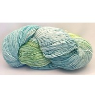 Hand Maiden Fleece Artist Merino Slim - Mint