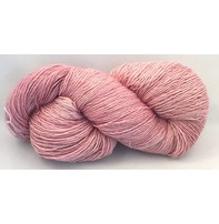 Hand Maiden Fleece Artist Merino Slim - Rose