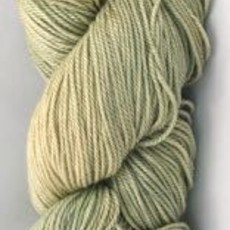 Hand Maiden Fleece Artist Tree Wool Sport - Artichoke