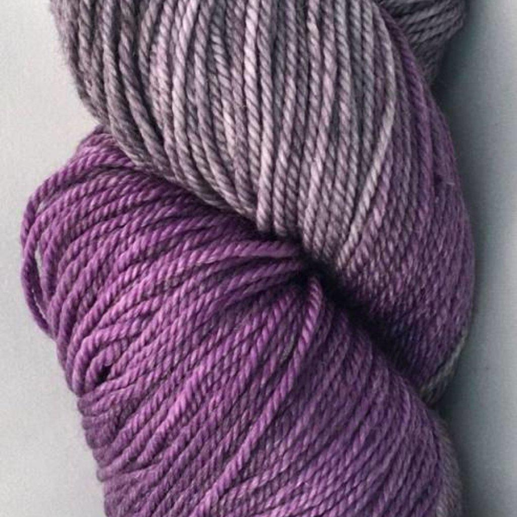 Hand Maiden Fleece Artist Tree Wool Sport - Blomindon