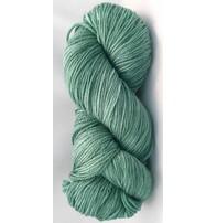 Hand Maiden Fleece Artist Tree Wool Sport - Bottle Green