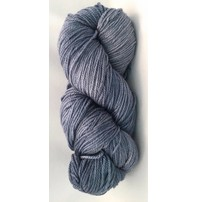 Hand Maiden Fleece Artist Tree Wool Sport - Denim