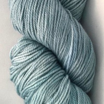 Hand Maiden Fleece Artist Tree Wool Sport - Kelpie