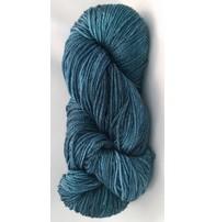 Hand Maiden Fleece Artist Tree Wool Sport - Tourmaline