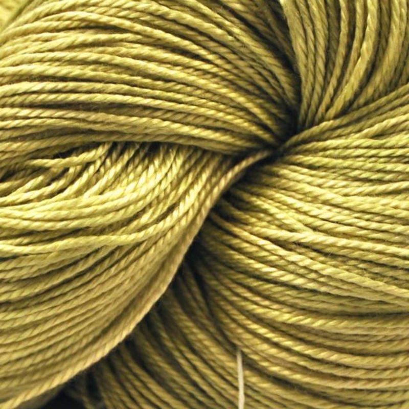 Hand Maiden Hand Maiden Sea Silk Pistashio (Moss)