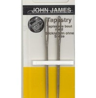 John James John James Tapestry Needles Sz 14