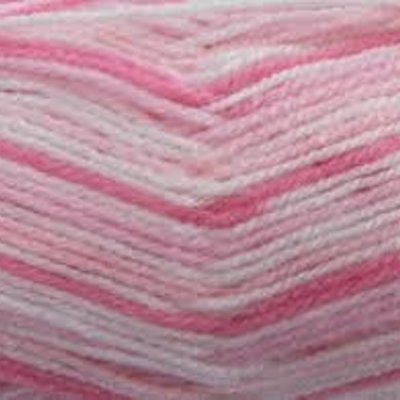 King Cole King Cole Candy Stripe Dk - Strawberry