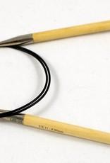 Knitter's Pride Knitter's Pride Basix Birch Circular Needles 12.00 mm 60Cm