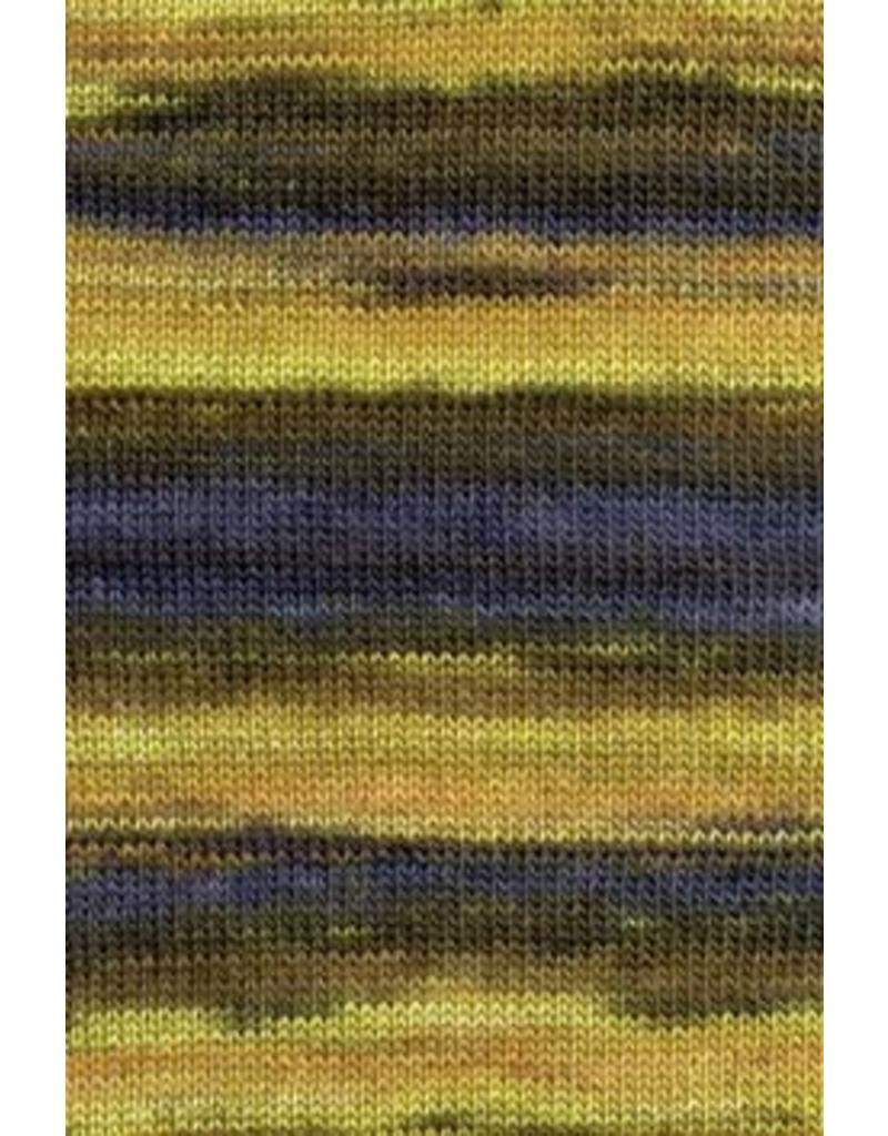 Lang Lang Dipinto - Tiger's Eye (11)