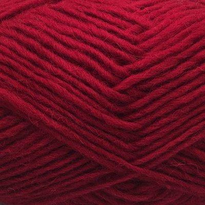 Berroco Lopi Alafoss  Happy Red