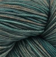 Madelinetosh Madelinetosh - Twist Light Undergrowth