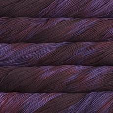 Malabrigo Malabrigo Sock - Velvet Grapes (204)