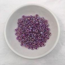 John Bead Miyuki Seed Beads - 6/0 - Magenta