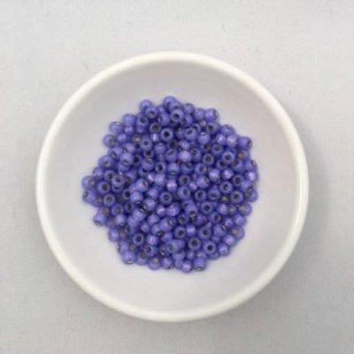 John Bead Miyuki Seed Beads - 6/0 - Violet