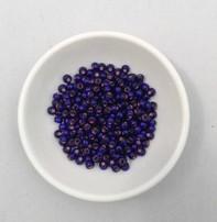 John Bead Miyuki Seed Beads 6/0 - Dark Violet