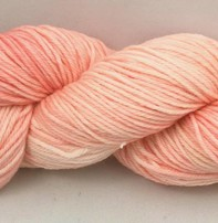 Art of Yarn Okanagan Yarn Delicious Yarn - Strawberry Vanilla