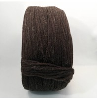 Custom Woolen Mills Prairie Wool Natural Black 05