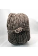 Custom Woolen Mills Prairie Wool Natural Dark Grey 04
