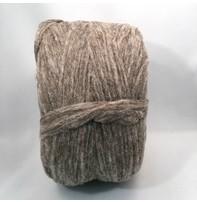 Custom Woolen Mills Prairie Wool Natural Medium Grey 03