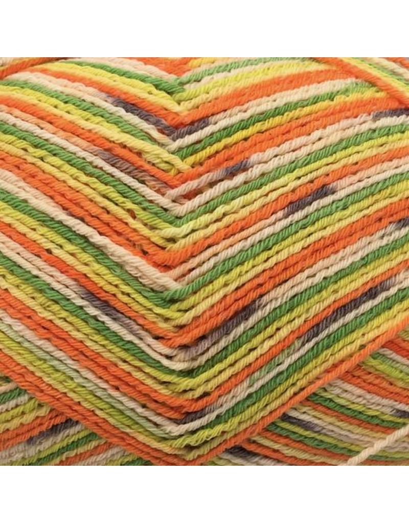 Regia Regia Cotton Tutti Frutti Color - Kiwi