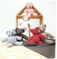 Rico Rico Baby Bears And Blanket