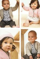 Rico Rico Baby Cardigans & Hat