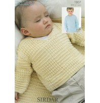 Sirdar Sirdar Design - Pullover For Babies And Children
