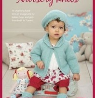 Sirdar Sirdar Designs - Nursery Knits Book 382