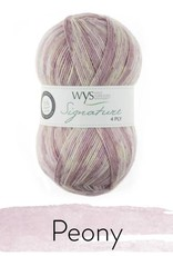 West Yorkshire Spinner West Yorkshire Spinners Florist Collection - Peony*