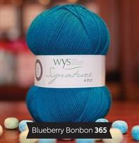 West Yorkshire Spinner West Yorkshire Spinners Sweet Shop Sock Yarn - Sasparilla*