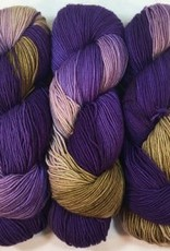 Fleece Artist Fleece Artist Cottage Socks - Iris
