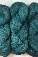 Fleece Artist Fleece Artist Tree Wool - Tourmaline