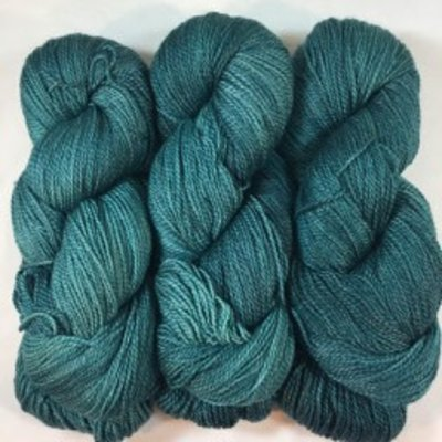 Fleece Artist Fleece Artist Tree Wool - Tourmaline