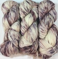 Fleece Artist Fleece Artist Tree Wool - Anise