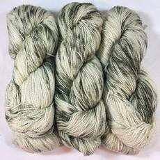 Fleece Artist Tree Wool - Laurel