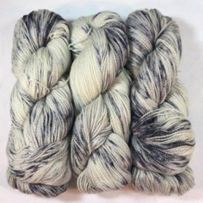 Fleece Artist Fleece Artist Tree Wool - Peppercorn