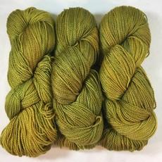 Fleece Artist Tree Wool - Minegold