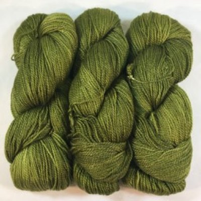 Fleece Artist Fleece Artist Tree Wool - Cedar