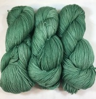 Fleece Artist Fleece Artist Tree Wool - Bottle Green