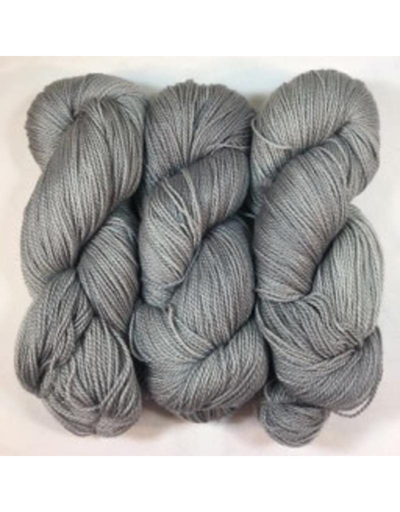 Fleece Artist Fleece Artist Tree Wool - Silver