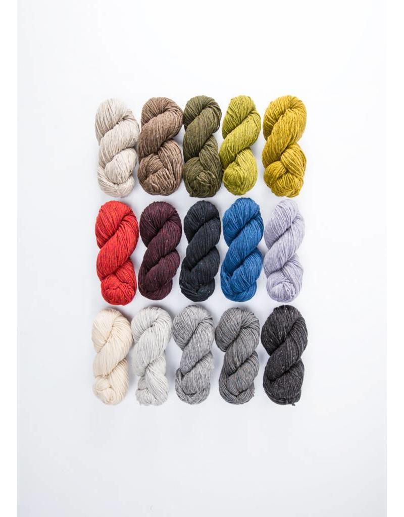 Brooklyn Tweed Brooklyn Tweed Quarry - Lapis (212)