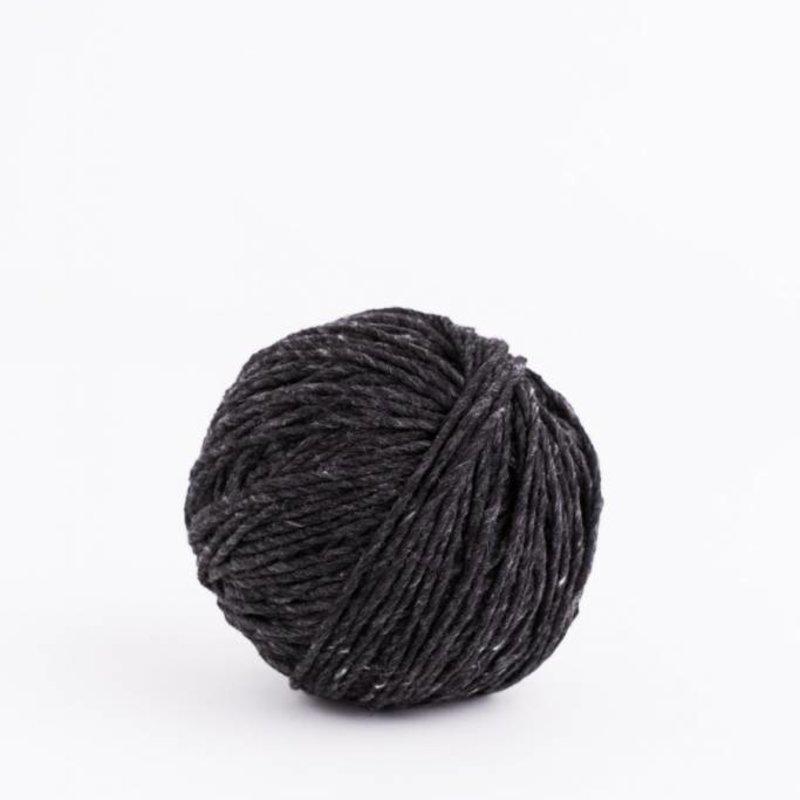 Brooklyn Tweed Quarry - Obsidian