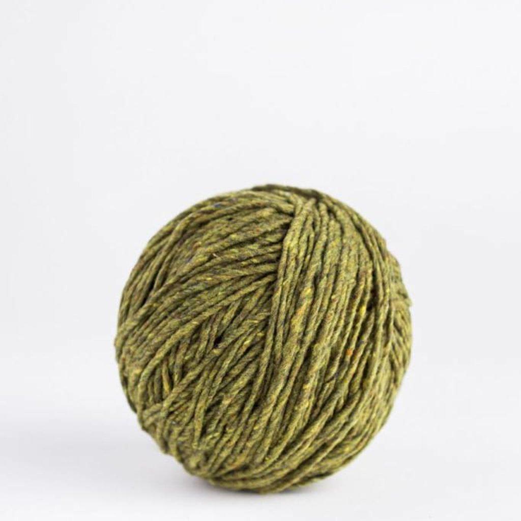 Brooklyn Tweed Quarry - Sulphur