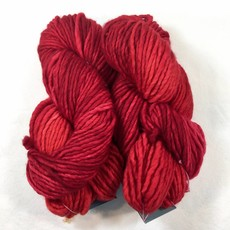 Fleece Artist Fleece Artist Merino Stream - Berry