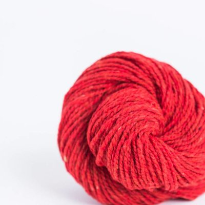 Brooklyn Tweed Shelter - Cinnabar
